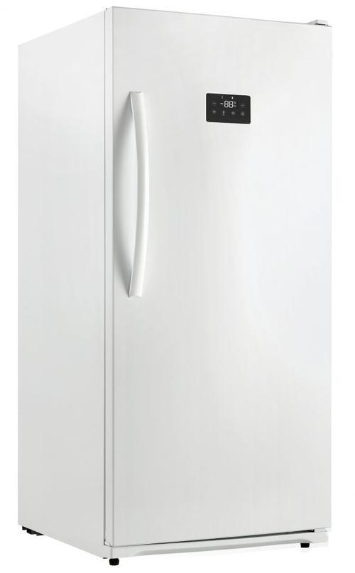 Danby Designer 13.8 cu. ft Upright Freezer DUF138E1WDD