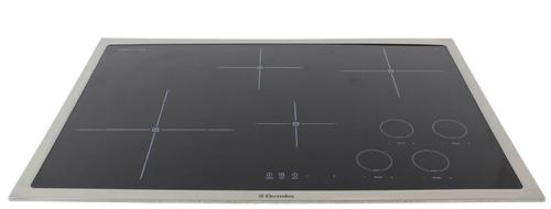 Electrolux 30'' Induction Cooktop EW30IC60LS