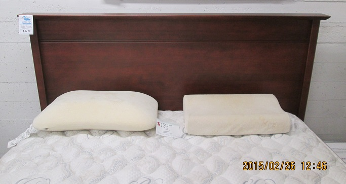 Queen Bed Frame Early Settler: Headboards Footboards