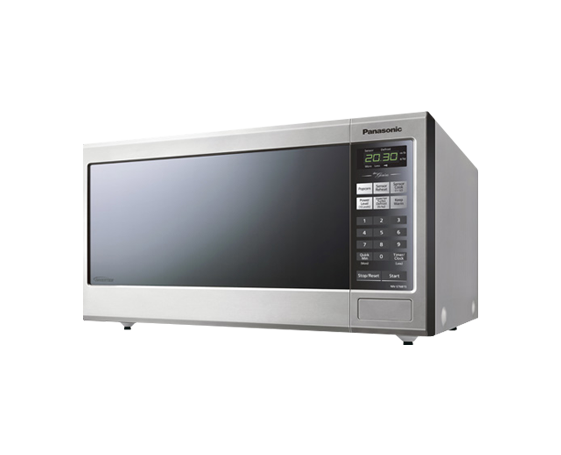 panasonic inverter microwave manual pdf