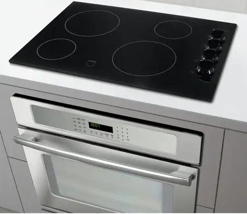Frigidaire 30'' Electric Cook top FFEC3024LB